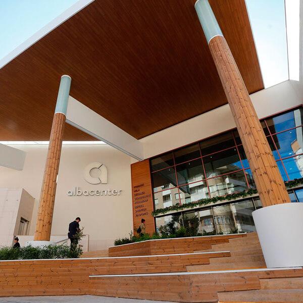 Centro Comercial Albacenter