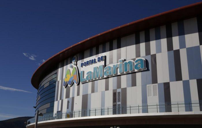 Centro Comercial Portal de la Marina LAR España