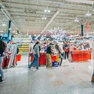 Supermercado Eroski en el CC Albacenter
