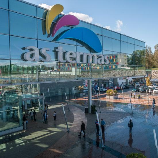 Centro Comercial As Termas