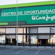 Outdoor El Corte Inglés