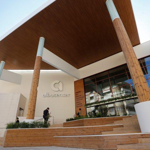 Centro Comercial Albacenter LAR España