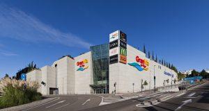Centro Comercial Gran Vía de Vigo LAR España