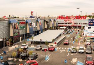 Centro Comercial Rivas Futura LAR España
