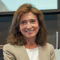 Isabel Aguilera Consejera Independiente